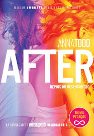 [Resenha] After - Depois do Desencontro #03 - Anna Todd