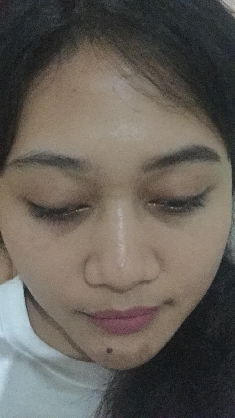 Harga Dan Spek Nyx Tinted Brow Mascara Terbaru 2018 Jaket Motor Pria Rc661 Review Brunette Revana Werdaningsih Nah Aku Kan Nyobain Produk Ini Malem Gitu