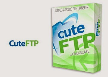 Download CuteFTP Pro v9.0.5 - FTP Software [Direct Link]