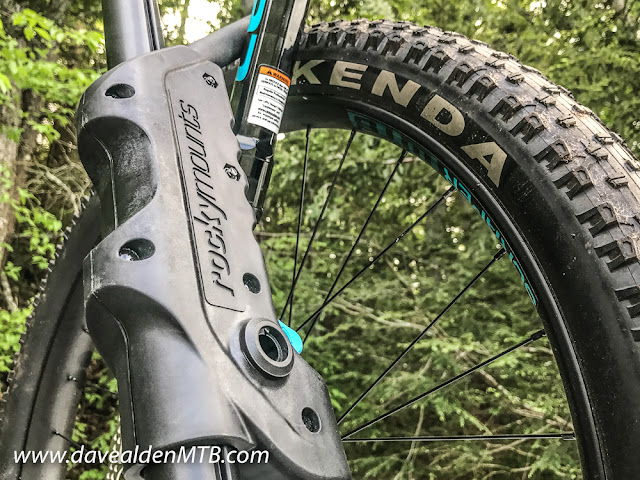 RockyMounts TomaHawk Review
