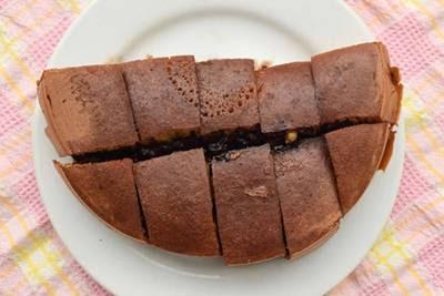 Resep Martabak Teflon Chocolatos Sederhana & Mudah