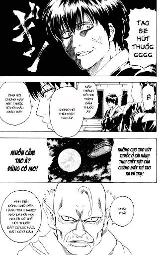 Gintama Chap 202 page 9 - Truyentranhaz.net