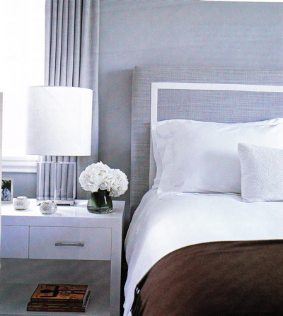 The Room Bedroom Inspiration