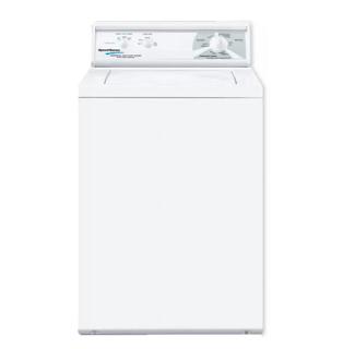 Mesin Cuci Laundry Kiloan 1