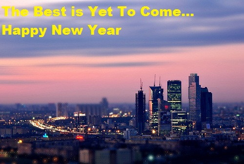 Best New Year Quotes For Whatsapp DP