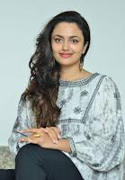 Malavika Nair Photos at Vijetha Success Meet TollywoodBlog