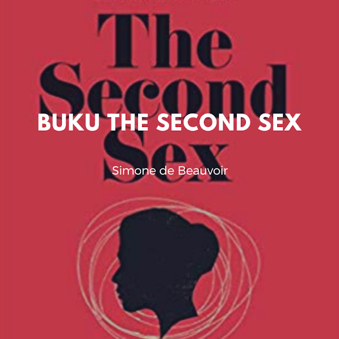 Buku The Second Sex