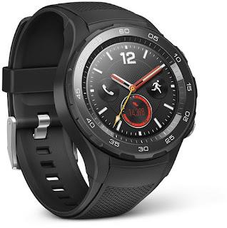 Smartwatch Huawei LEO-DLXX