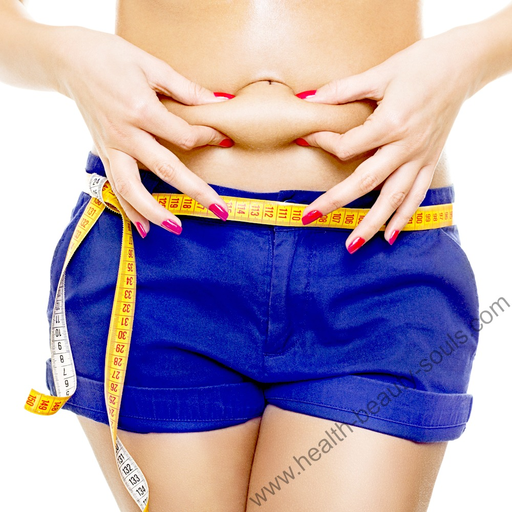 Health And Beauty Souls: How To Lose Belly Fat In 1 Week