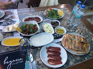 dönerci baba kayseri ramazan iftar menüleri kayseri iftar mekanları kayseri de nerede iftar yapılır