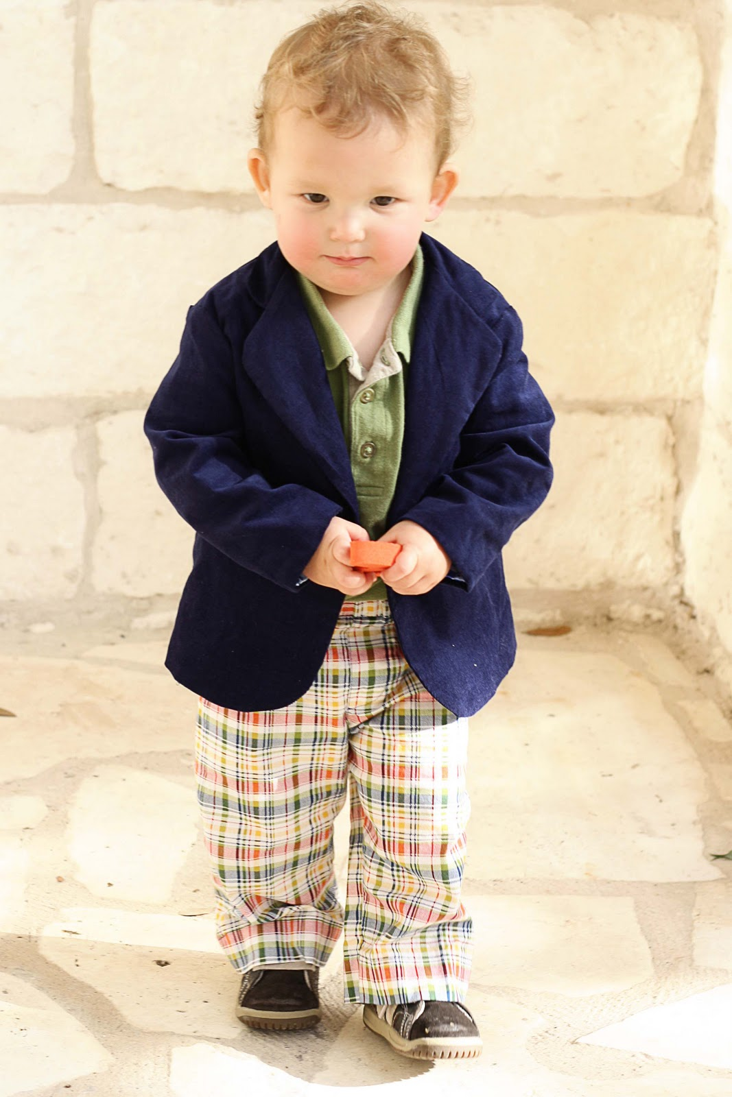 Toddler Baby Boy Blazers Coat,Infant Casual Gray Suit Jacket. by Boarnseorl. $ $ 24 90 Prime. FREE Shipping on eligible orders. Some sizes are Prime eligible. Luca Gabriel Toddler Boys' Single Breasted Corduroy Blazer Jacket. by Luca Gabriel. $ - $ $ 25 $ 31 97 Prime.