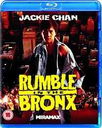 Rumble in the Bronx (1995) Dual Audio Hindi Full Download 300mb BluRay