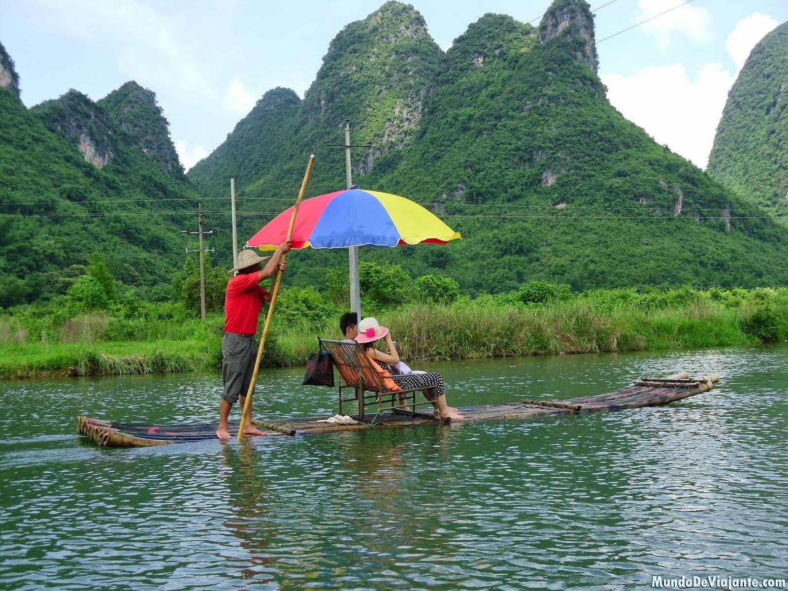 viajar barato dicas para economizar em viagens internacionais passeio alternativo na China