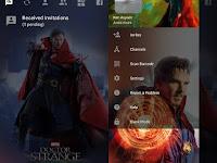 BBM MOD - Doctor Strange (Clone)