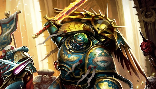 Updated: Rumored 8th Edition Codex Release Schedule