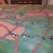 ACW Chickamauga Scenario 1st day AAR and Some Thoughts on Bloody Big Battles