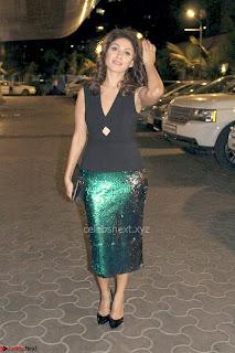 Manjari Phadnis At Jeena Isi Ka Naam Hai Premier Show 03.jpg