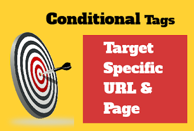 Learn Blogger Condtional Tags