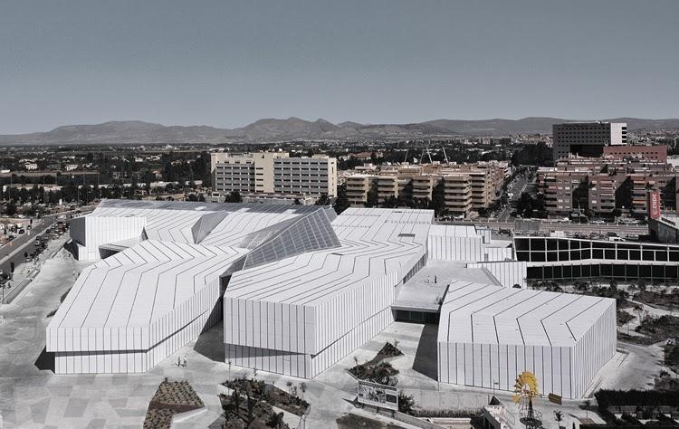 Parque da Ciencias - Granada - O que fazer