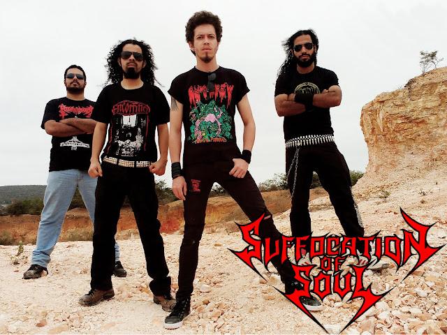 Suffocation Of Soul: 'Caatinga Metal' acontece neste fim de semana em Irecê/BA