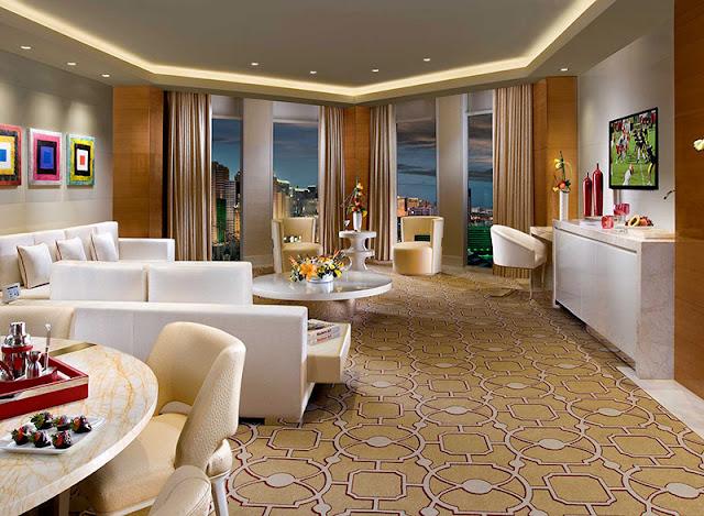 Dicas de Las Vegas: Hotel Tropicana