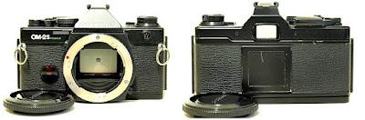 Olympus OM-2 SP