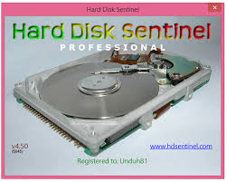 Download Harddisk Sentinel V4.60 With Patch + Crack