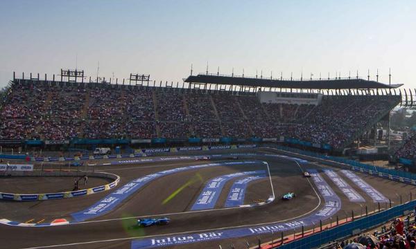 Formula E ePrix México