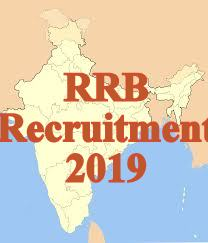 RRB Recruitment Paramedical Staff 2019 | Apply Online
