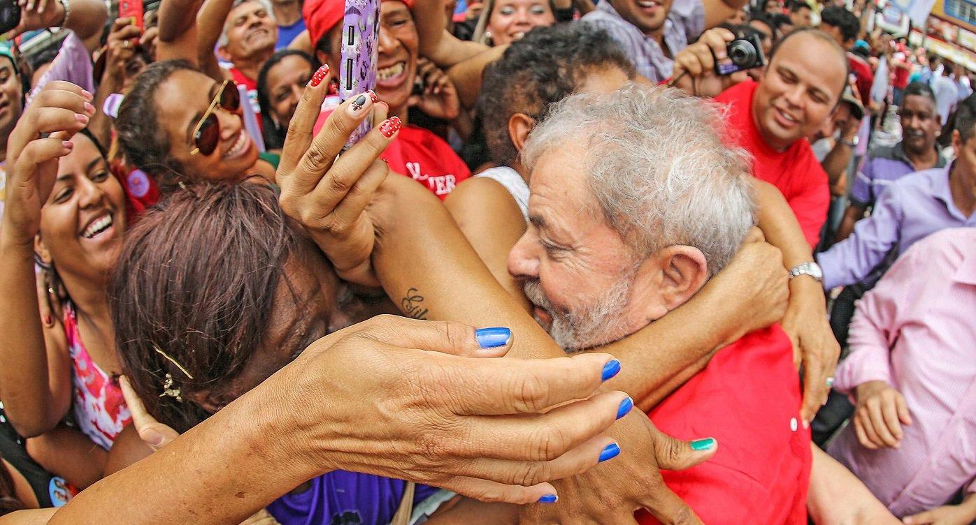 Vídeos de Lula e Bolsonaro não configuram propaganda eleitoral antecipada — TSE