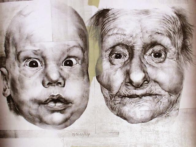 Oldrich Kulhanek - Graphics