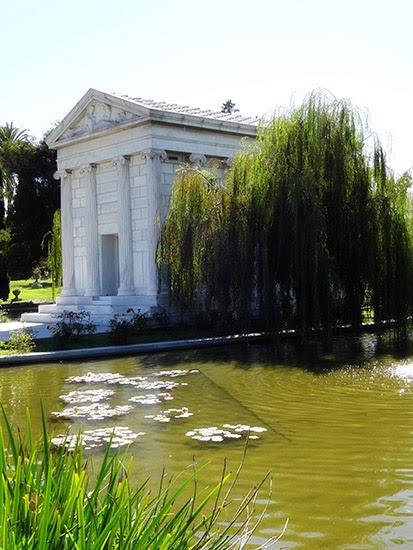Hollywood Forever Cemetery William Clark Jr.