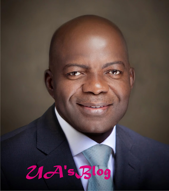 Abia governorship race: I have decided to contest again in 2019 —Otti