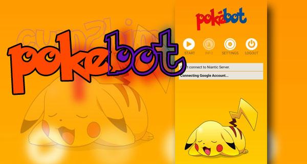Pokemon Go - Pokebot APK 1.0.5 para Android