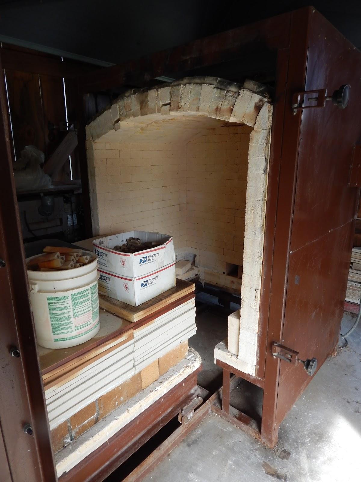 Clay Club Gas Kilns For Sale
