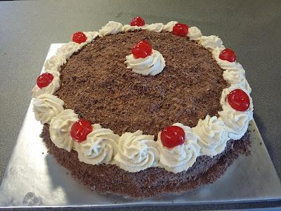 la mejor tarta del mundo