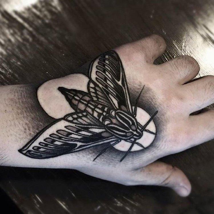 Blackwork Tattoo Styles