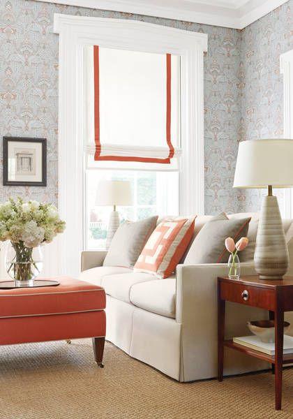 Grasshoppers Interiors Window Treatment Trend No 3