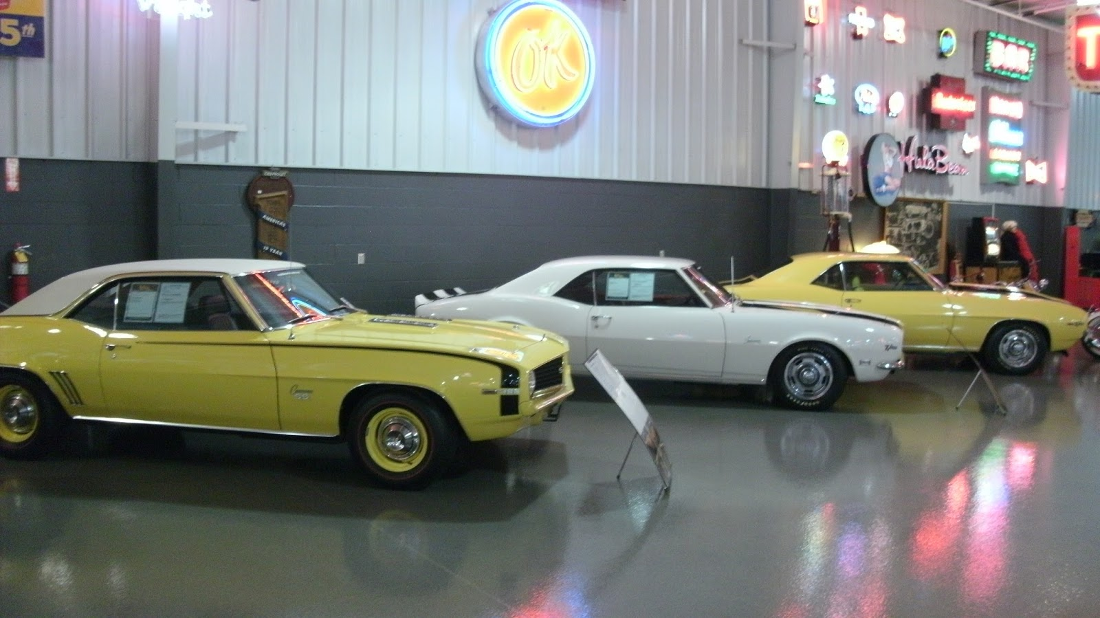 Car Dealerships In Greenwood Indiana >> CARHUNTER : DAY 4 PART 2