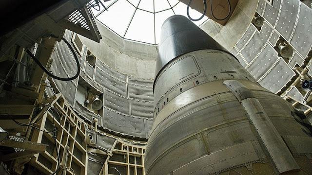 ¿Un intento de encubrir fallos? El Pentágono clasifica los registros de seguridad de armas nucleares