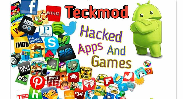 TeckMod Runs with Top Hacked Mod Apps and Games we provide moded Apas and Games in one click free Download