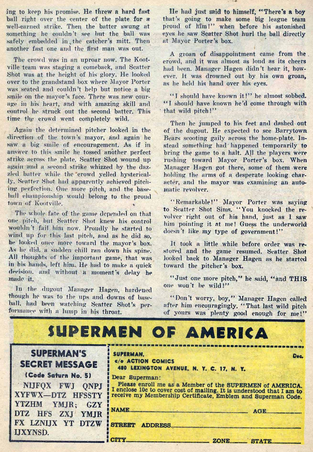 Action Comics (1938) 127 Page 41