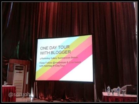 Hiburan Lengkap Di Mall Jakarta/Bekasi? Ke Summarecon Mal Bekasi Saja!