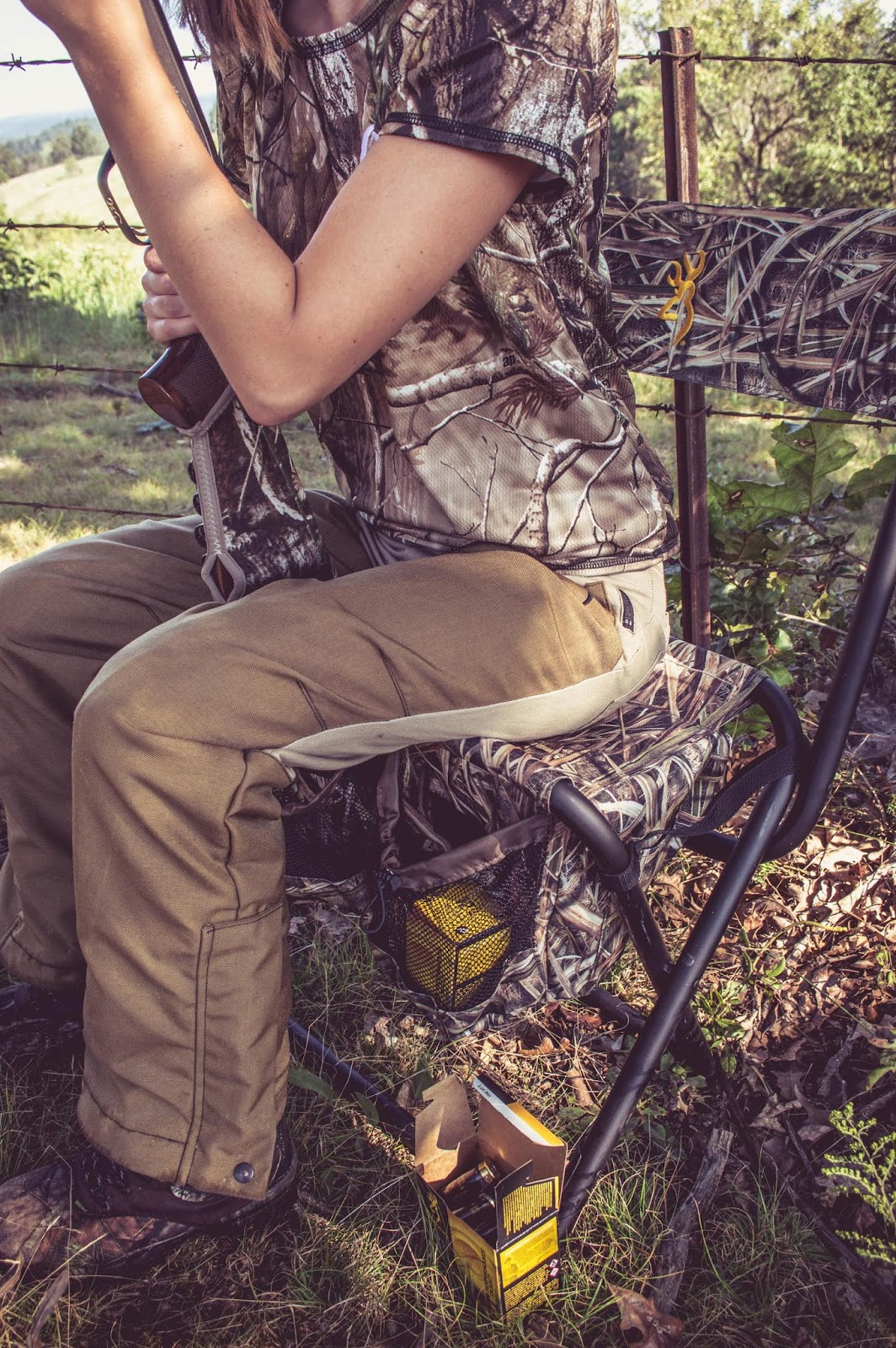 Huntress View Dove Hunting Gear Amp Apparel List For Women