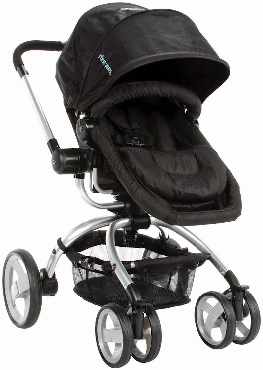 Best Double Jogging Stroller | Nigeria School Blog