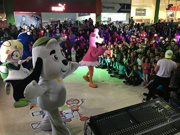 Actividades-abril-talleres-Mundo-Discovery-Kids-Show-Mercurio-Centro-Comercial-agenda