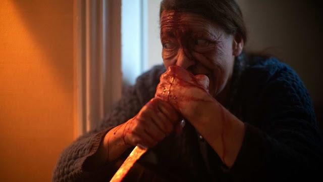 Gros enjeu pour Marianne, première série d'horreur française sur Netflix