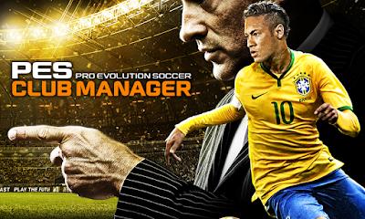 PES Club Manager Mod APK5