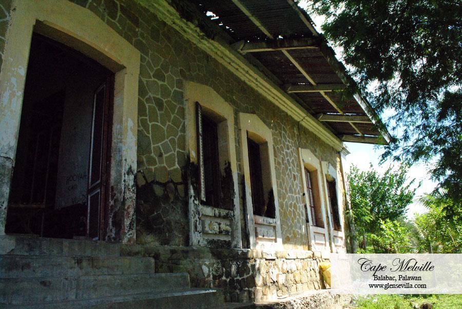 Balabac Palawan; Cape Melville;