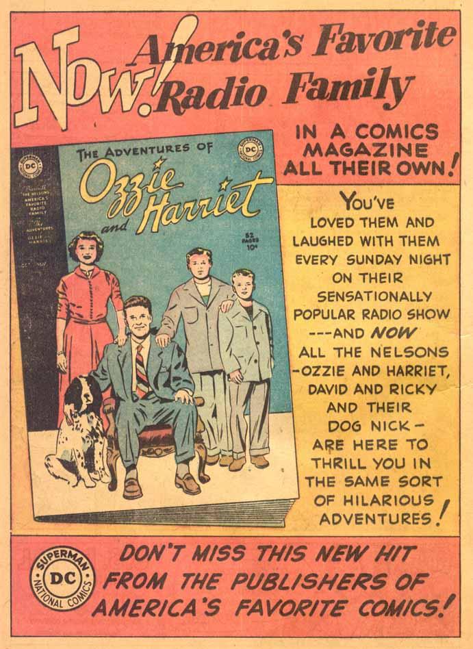 Detective Comics (1937) 153 Page 23